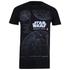 Star Wars Rogue One Men's Death Star Plans T-Shirt - Black: Image 1