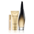 DKNY Cashmere Black Holiday Eau de Parfum 100ml, Body Lotion and 10ml Rollerball Set: Image 1