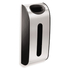 simplehuman Wall Mount Brushed Steel Carrier Bag Dispenser: Image 3