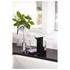simplehuman Sensor Soap Dispenser - Black 237ml: Image 3
