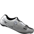 Shimano RC7 SPD-SL Road Shoes - White: Image 1