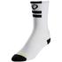 Pearl Izumi Elite Tall Socks - Pi Core White: Image 1