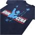 WWE Men's John Cena T-Shirt - Navy: Image 3
