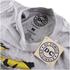 DC Comics Men's Torn Batman T-Shirt - Sport Grey: Image 2