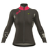 Alé Women's Long Sleeve Jersey - Red/Grey: Image 1