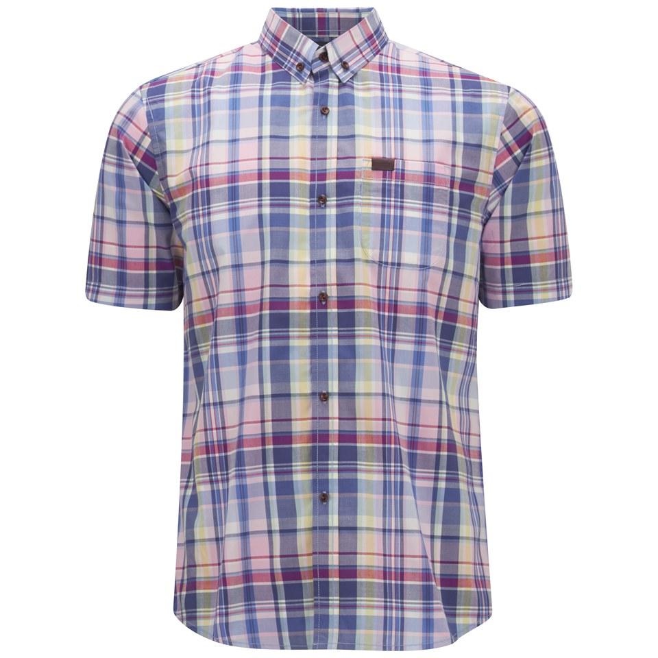 Marshall Artist Men 39 S Short Sleeve Tradesman 39 S Shirt