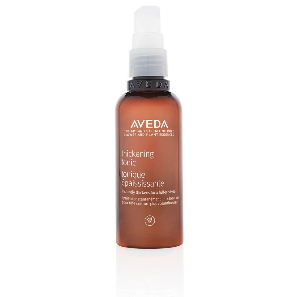 Aveda Thickening Hair Tonic 100ml Free Delivery