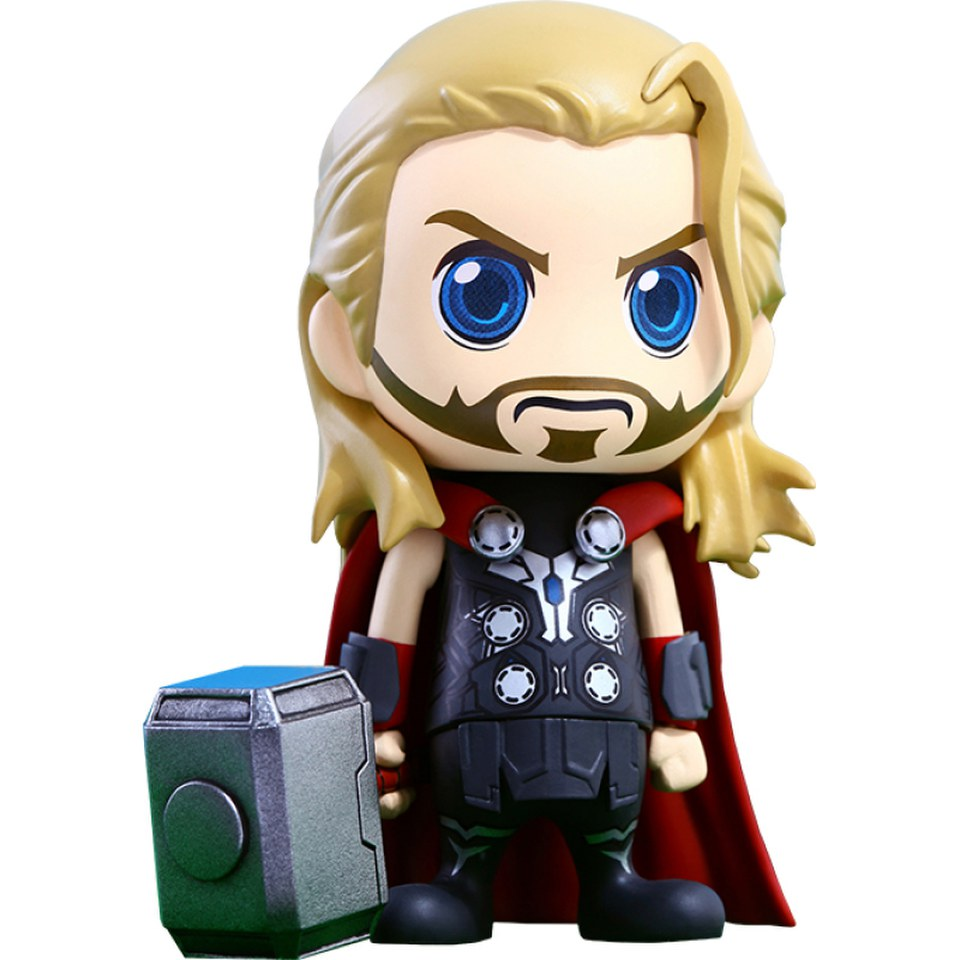Hot Toys Marvel Avengers Age Of Ultron Thor Collectible