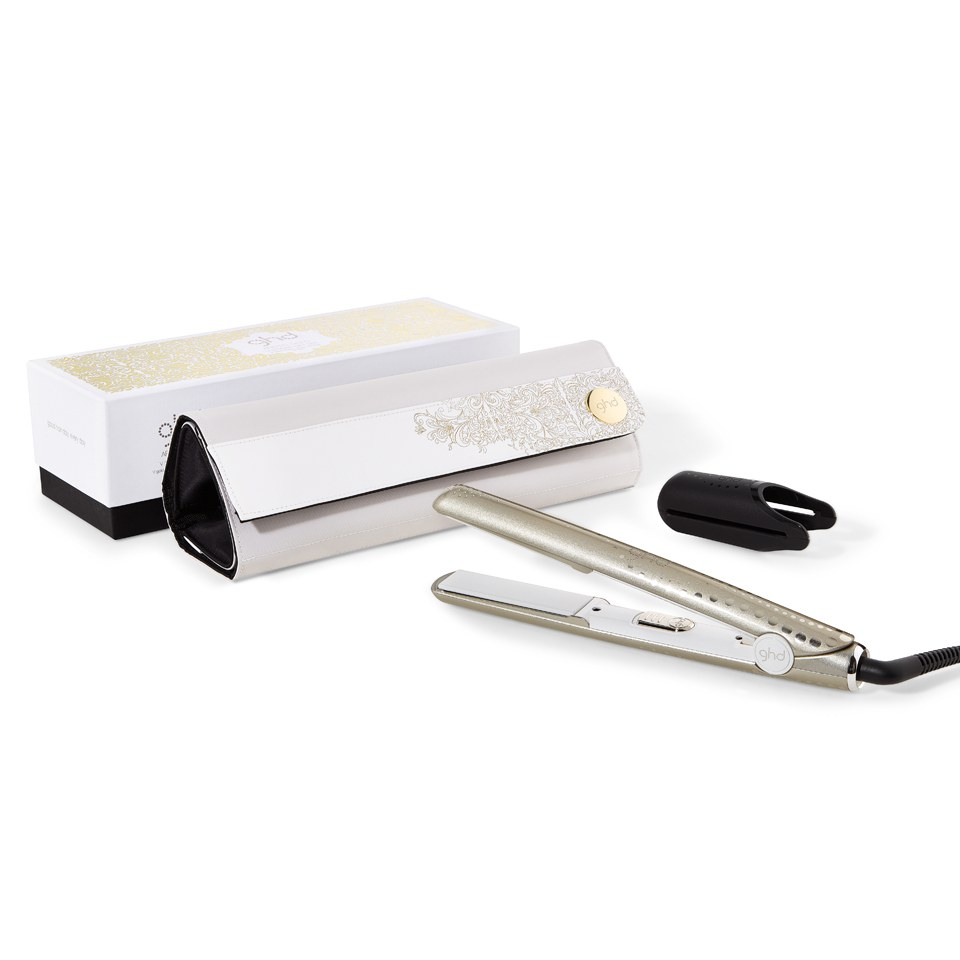 Gold Ghd Straighteners Penkulandbanks Co Uk