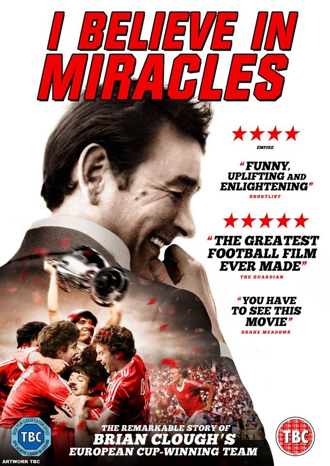 I Believe In Miracles (Creo en los milagros)