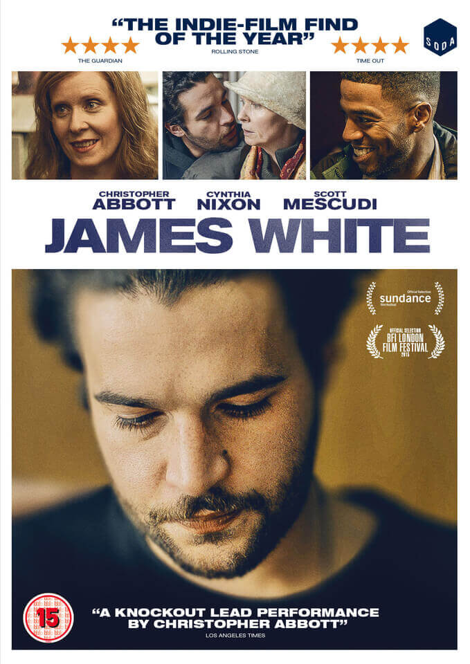 James the movie