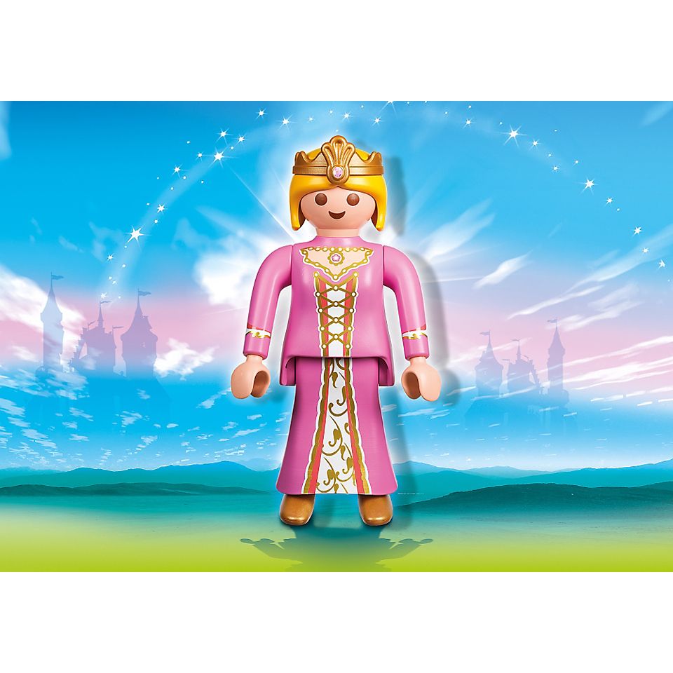 Playmobil Pm 600 Princess 4896 Iwoot