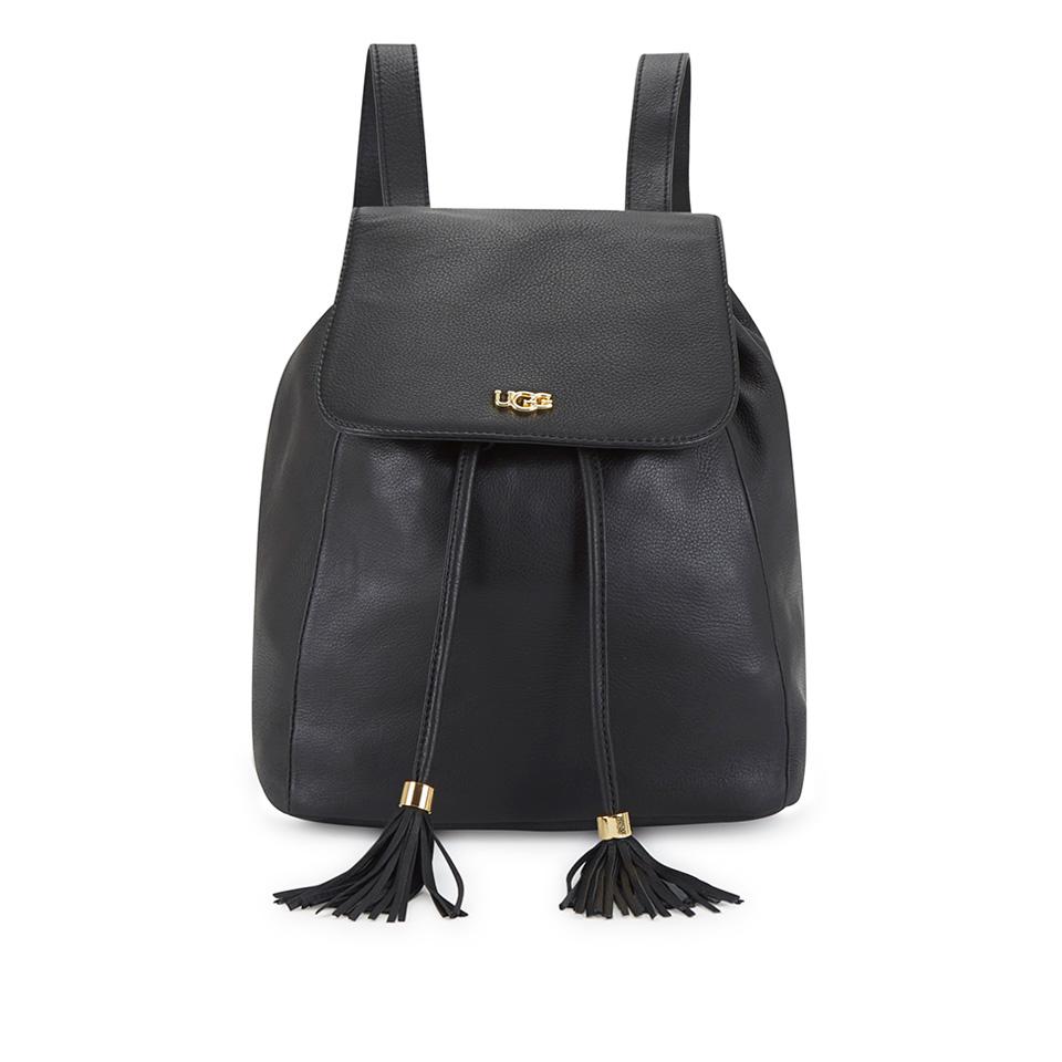 UGG Women's Rae Leather Backpack