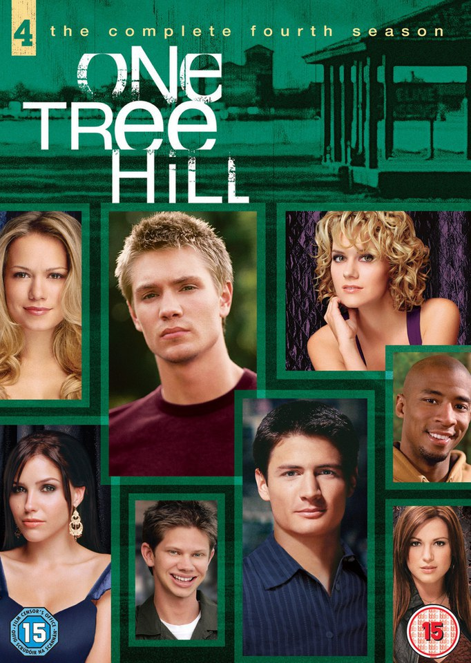 4 сезон холм одного дерева