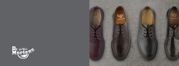 Dr. Martens Made in England