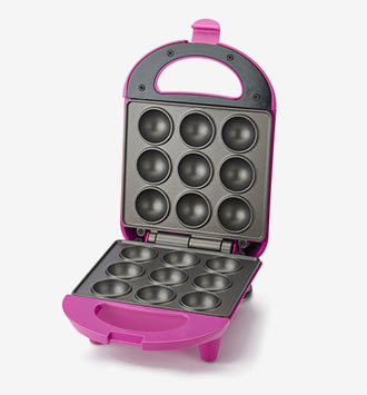 Mini Cake Pop Maker