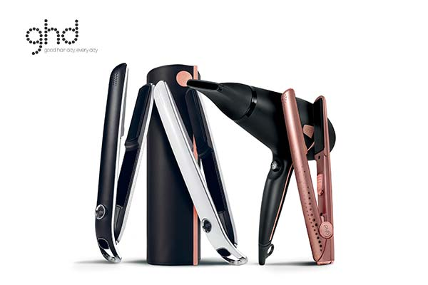 EXPERIENCE GHD THIS CHRISTMAS