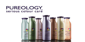 Pureology about the brand