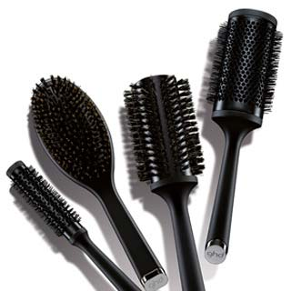 GHD Brushes