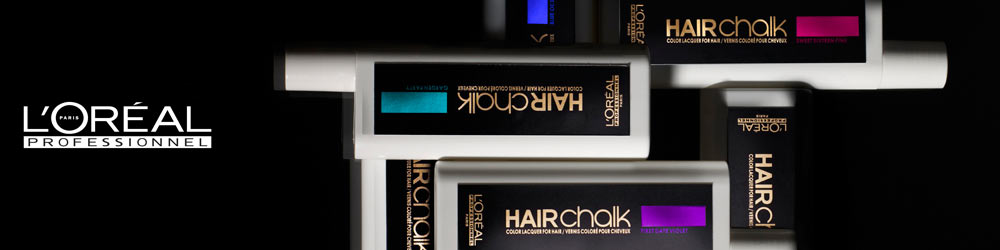 L'oreal Professionnel Hair Chalk Singapore L'oréal Professionnel Hair