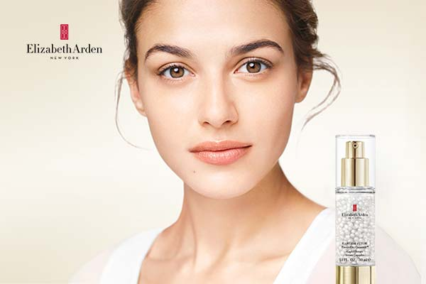 NEW from Elizabeth Arden