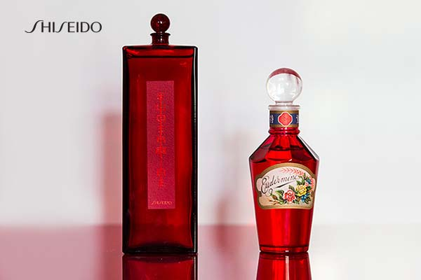 INTRODUCING SHISEIDO