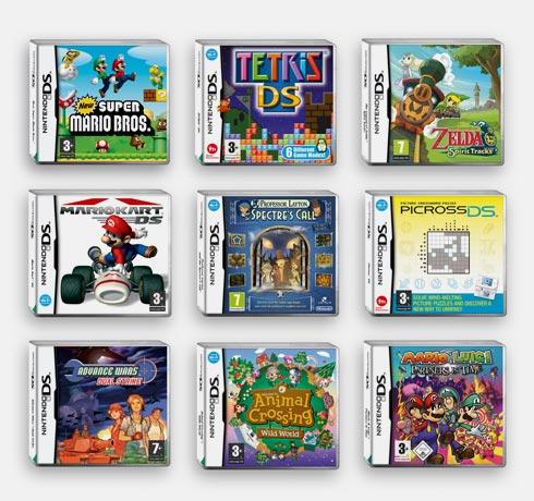 Nintendo 3DS vs. 2DS - Lifewire