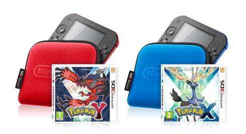 Pokémon Bundle Only £129.99