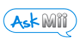 ask mii logo
