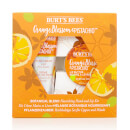 Botanical Blend Nourishing Hand and Lip Kit - Orange Blossom & Pistachio