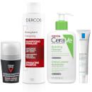 Men's Skin, Body and Hair Essentials Expert Bundle