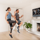 Free 30 day trial to Les Mills On Demand