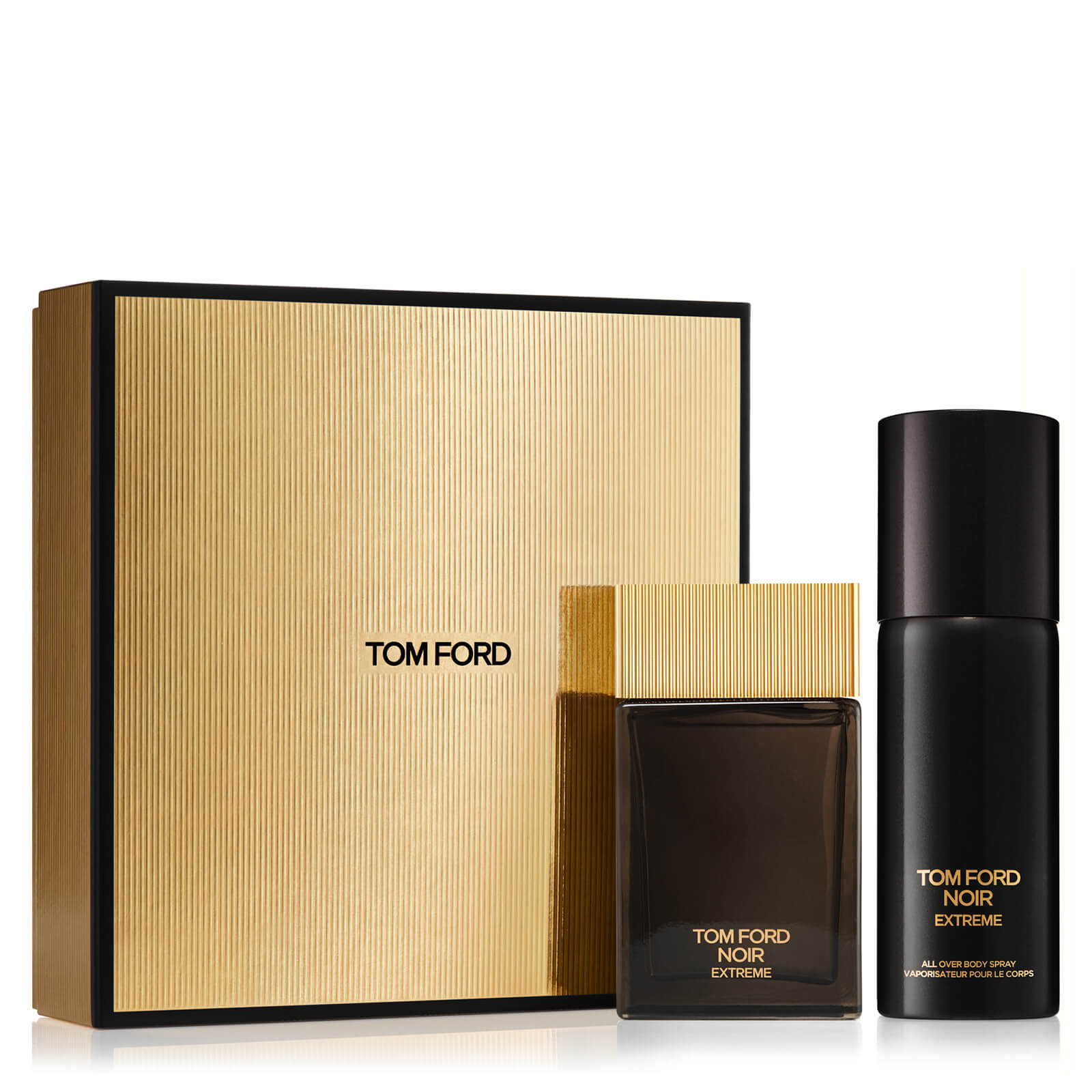 Tom Ford Noir Extreme Collection Lookfantastic
