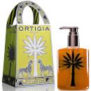 Jabón Líquido Sicilian Lime deOrtigia300 ml