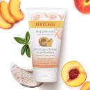 Burt's Bees Peach & Willowbark Deep Pore Scrub (4 oz / 110g)