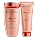 Kerastase Conditioner Discipline Bain Fluidealiste Gentle (250ml) and Fondant Fluidealiste (200ml)