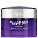 Crema de noche Rénergie Multi-Lift deLancôme 50 ml