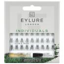 Eylure Lash-Pro Individual Lashes − Par och trios