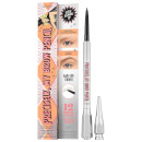 benefit Precisely My Brow Pencil Ultra Fine Shape & Define Shade 05 Warm Black-Brown