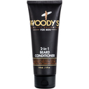 Woody's for Men 2-in-1 Beard Conditioner 113g