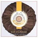 Jabón perfumado Bois d'Orange de Roger&Gallet 100 g