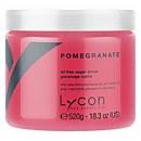 Lycon Oil Free Sugar Scrub - Pomegranate 520g