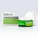 Crema de día enriquecida ADVANCED + Vitamina Even Skin Tone FPS 25 de Fade Out 50 ml
