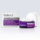 Crema de día ADVANCED + Antienvejecimiento Even Skin Tone FPS 25 de Fade Out 50 ml
