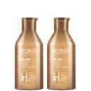 Redken All Soft Shampoo Duo (2 x 300ml)