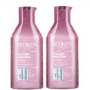 Redken High Rise Volume Lifting Shampoo Duo (2 x 300ml)