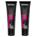 Redken Heat Design 09 Duo (2 x 150ml)