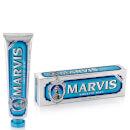 Marvis Aquatic Mint Toothpaste (85ml)