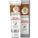 JASON Whitening Coconut Cream Toothpaste 119g
