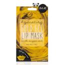 Máscara de Gel para Lábios com Ouro da Oh K! 20 ml
